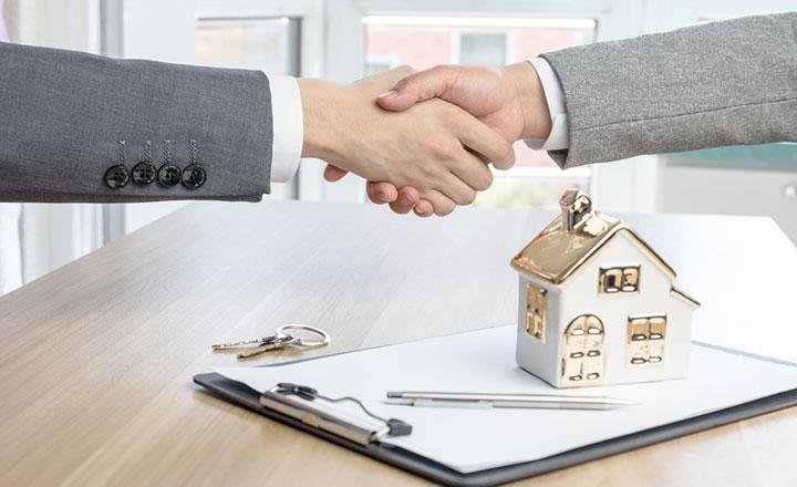 Lợi ích của việc mua nhà qua môi giới